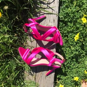 Brand New H&M heels
